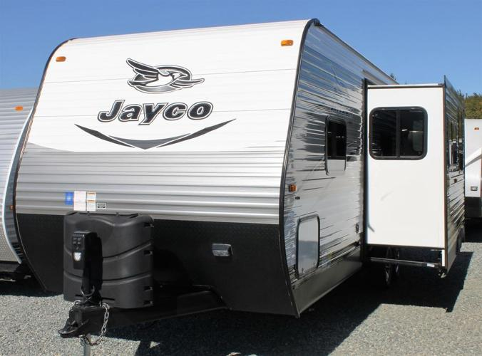 2016 Jayco Jay Flight 28RBDS
