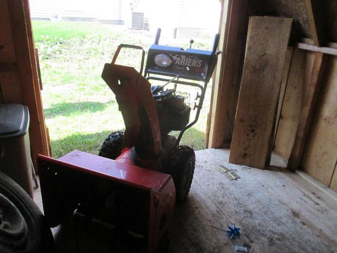 2 snowblowers for sale $450.00 each