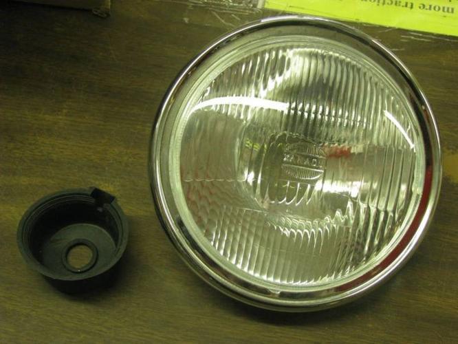Aftermarket Headlight VT500/750/1100