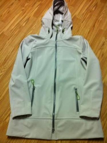 Aritzia Softshell Jacket- 2010 Vancouver Olympics Version- XL