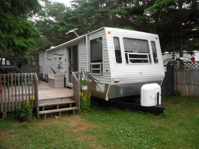 great camper for sale