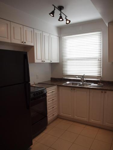Refined Large 1 Bedroom Apartment- Available September 15th