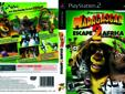 games are madagascar 2 escape to africa,tomb raider anniversery,action war shooter project snowblind,asking 10 for all 3 email if interested,