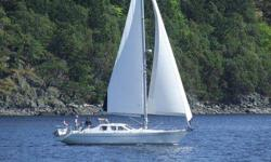 Huge $30,000 price drop! Perfect for Pacific Northwest waters or crossing the ocean for that matter, the Nauticat 39 is a top quality Finnish-built pilothouse. There have been many upgrades to this vessel including a new mast and rigging as well as new