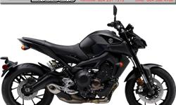 2018 Yamaha MT-09 ABS Sport Motorcycle * Pre-order Now! * $9999. What used to be the FZ-09 is now the MT-09 to match the European model. Comes Quick-shift-ready, traction control (2 modes and OFF), LED lights, Clutch Assist and slipper clutch. Colour: