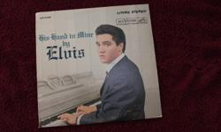 3 Elvis Gospel album set. The King of Rock and Roll may have left us in Aug of 1977, but it music has no expiry date. As for his gospel albums, I can't think of another entertainer who has put more soul into his music. 1972 He Touched Me 33 1/3, RCA