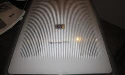 HP flatbed scanner. Brand new...never been hooked up. Great for small business applications or home use.