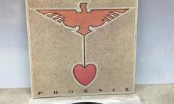 Great album in near perfect condition, For fans of The Eagles, Poco, Jackson Brown....