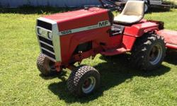 Looking for A Massey Ferguson 1655/1855 For Restoration Project. I want one for a restoration, I'm not one of those guys looking for free scrap. (Although free would be good, just letting you know it's going to a good home).