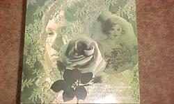 COLOMBIA RECORDS RELEASED THIS RECORD ALBUM, DELTA DAWN, BY TANYA TUCKER IN 1972. ITS NUMBER IS KC-31742. SOME OF THE SONGS FEATURED ARE DELTA DAWN, THE JAMESTOWN FERRY AND I'M SO LONESOME I COULD CRY. BOTH THE SLEAVE AND RECORD ARE IN GOOD CONDITION. FOR